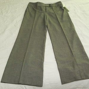 Women's Madison Dress Pants Size 4 New with Tags